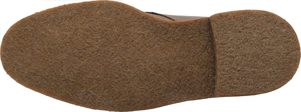 Men's Johnston & Murphy Locklard Chukka Boot, Tan Oiled Leather, large, image 6