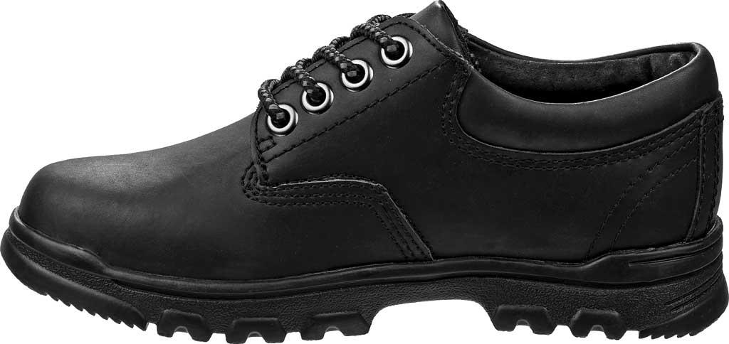 Men's Academie Gear Tuffex, Black, large, image 2