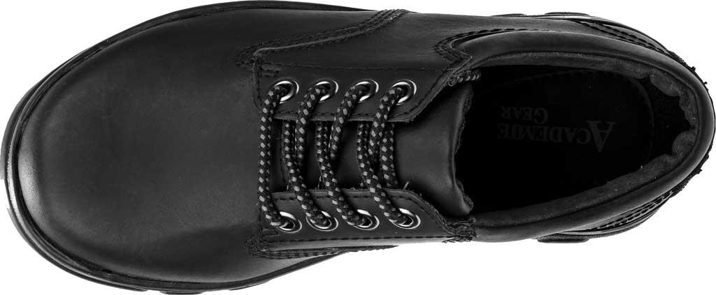 Men's Academie Gear Tuffex, Black, large, image 4