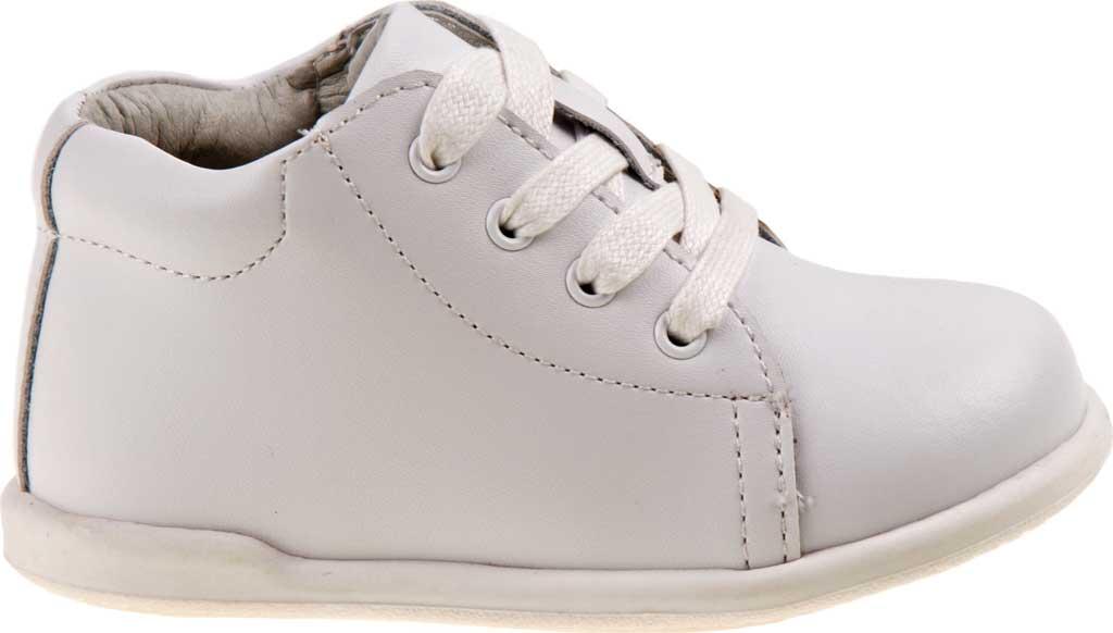 Infant Smart Step ST2143 Walking Shoe, White, large, image 2
