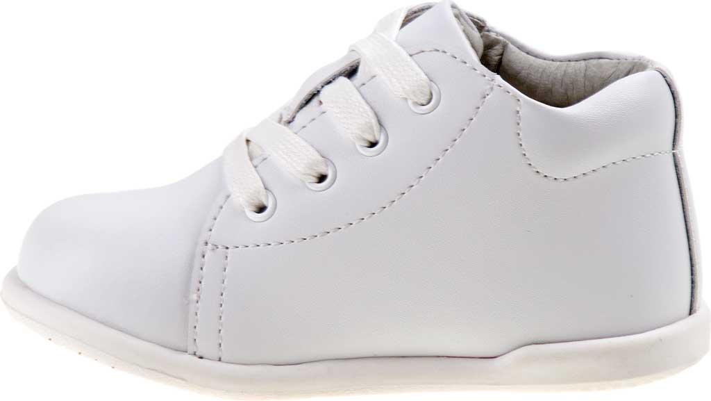 Infant Smart Step ST2143 Walking Shoe, White, large, image 3