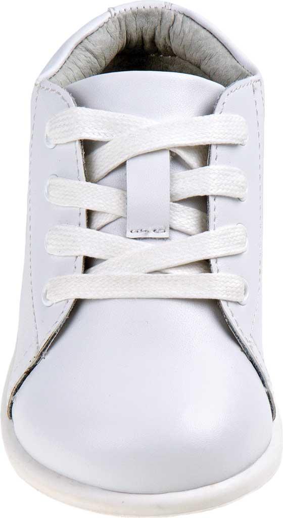 Infant Smart Step ST2143 Walking Shoe, White, large, image 4