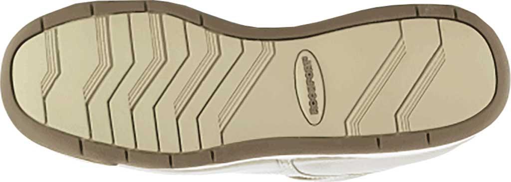 Men's Rockport Prowalker M7100, Sport White, large, image 7