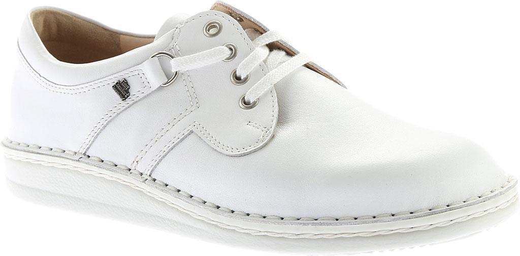 Finn Comfort Vaasa, White Nappa, large, image 1
