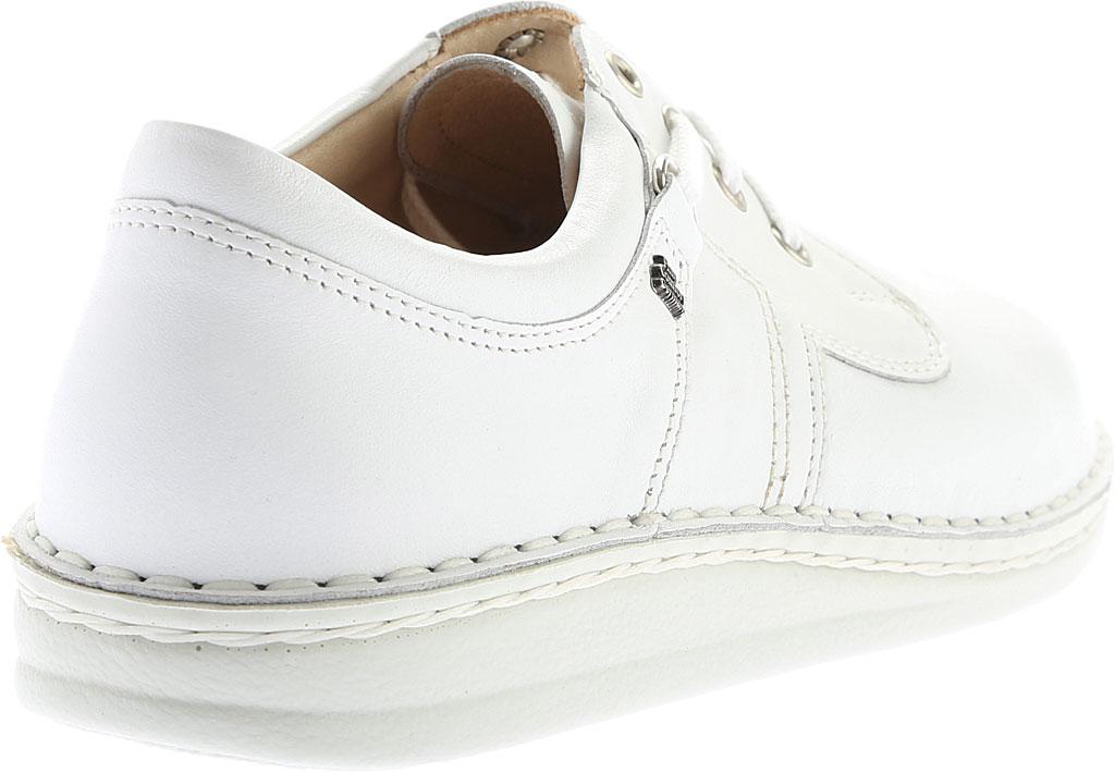 Finn Comfort Vaasa, White Nappa, large, image 4