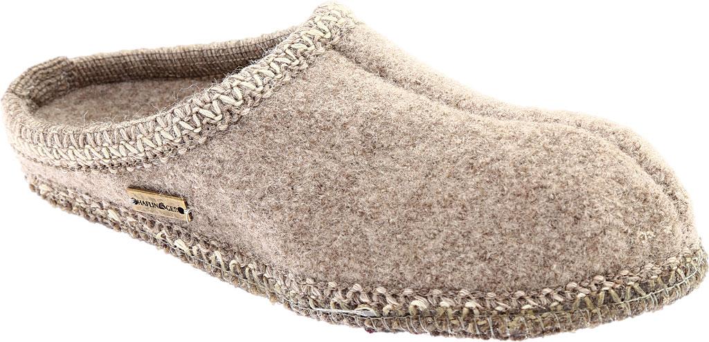 Haflinger AS Classic Slipper, Natural, large, image 1