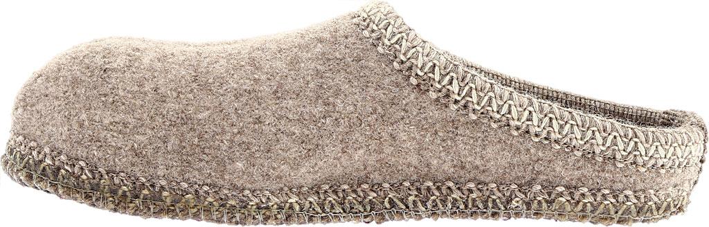 Haflinger AS Classic Slipper, Natural, large, image 3