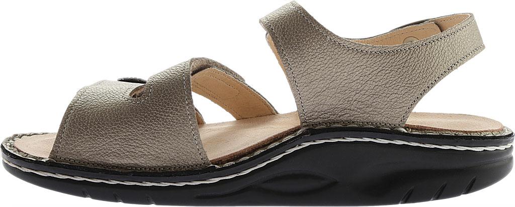 Women's Finn Comfort Tiberias, Fango Leather, large, image 3
