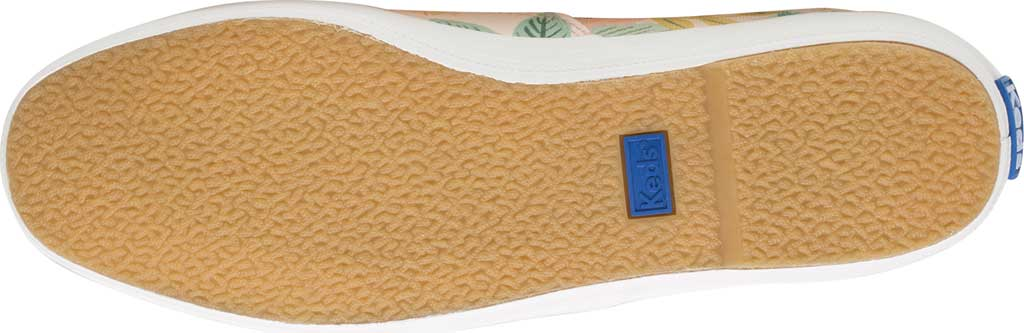 Women's Keds Champion Saffiano Sneaker, Pink Leather, large, image 5