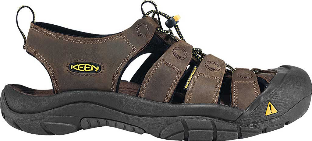 Men's Keen Newport, Bison, large, image 2