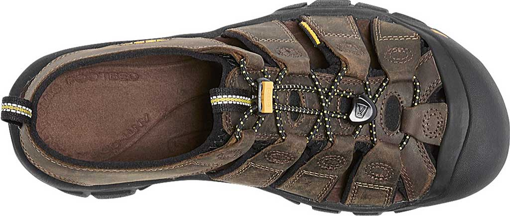 Men's Keen Newport, Bison, large, image 4