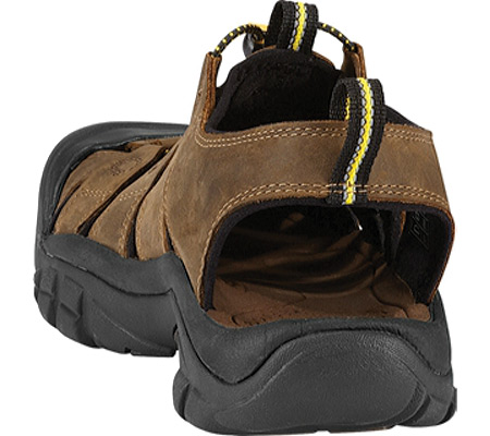Men's Keen Newport, Bison, large, image 3