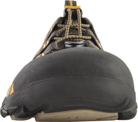 Men's Keen Newport H2 Sandal, Raven/Aluminum, large, image 4