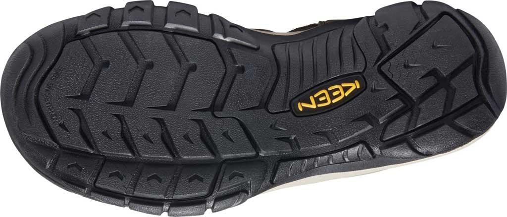 Men's KEEN Newport H2 Sandal, Brindle/Canteen, large, image 4