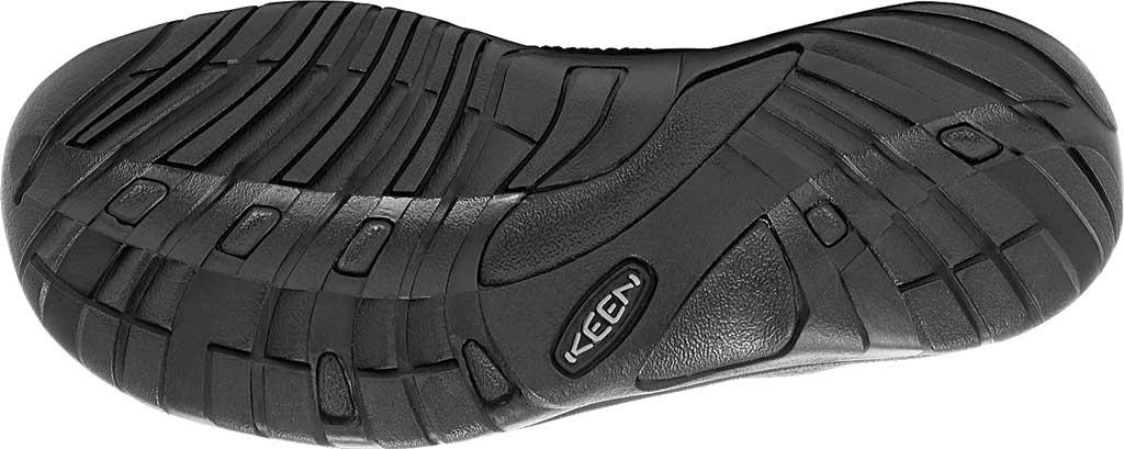 Men's KEEN Austin Shoe, Black, large, image 7