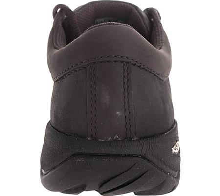 Men's KEEN Austin Shoe, Black, large, image 5