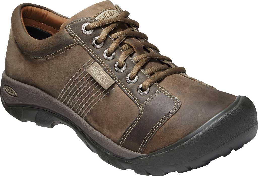 Men's KEEN Austin Shoe, Brindle/Bungee Cord, large, image 1