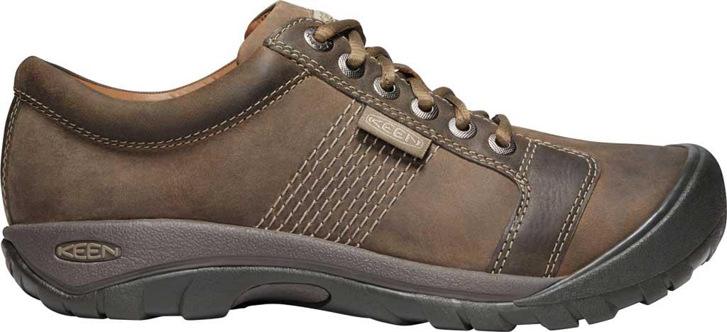 Men's KEEN Austin Shoe, Brindle/Bungee Cord, large, image 2