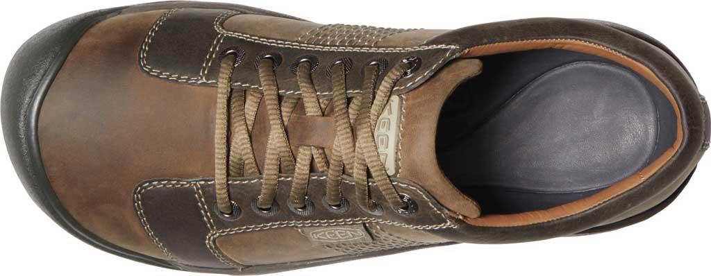 Men's KEEN Austin Shoe, Brindle/Bungee Cord, large, image 3