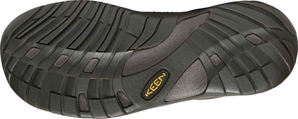 Men's KEEN Austin Shoe, Brindle/Bungee Cord, large, image 4