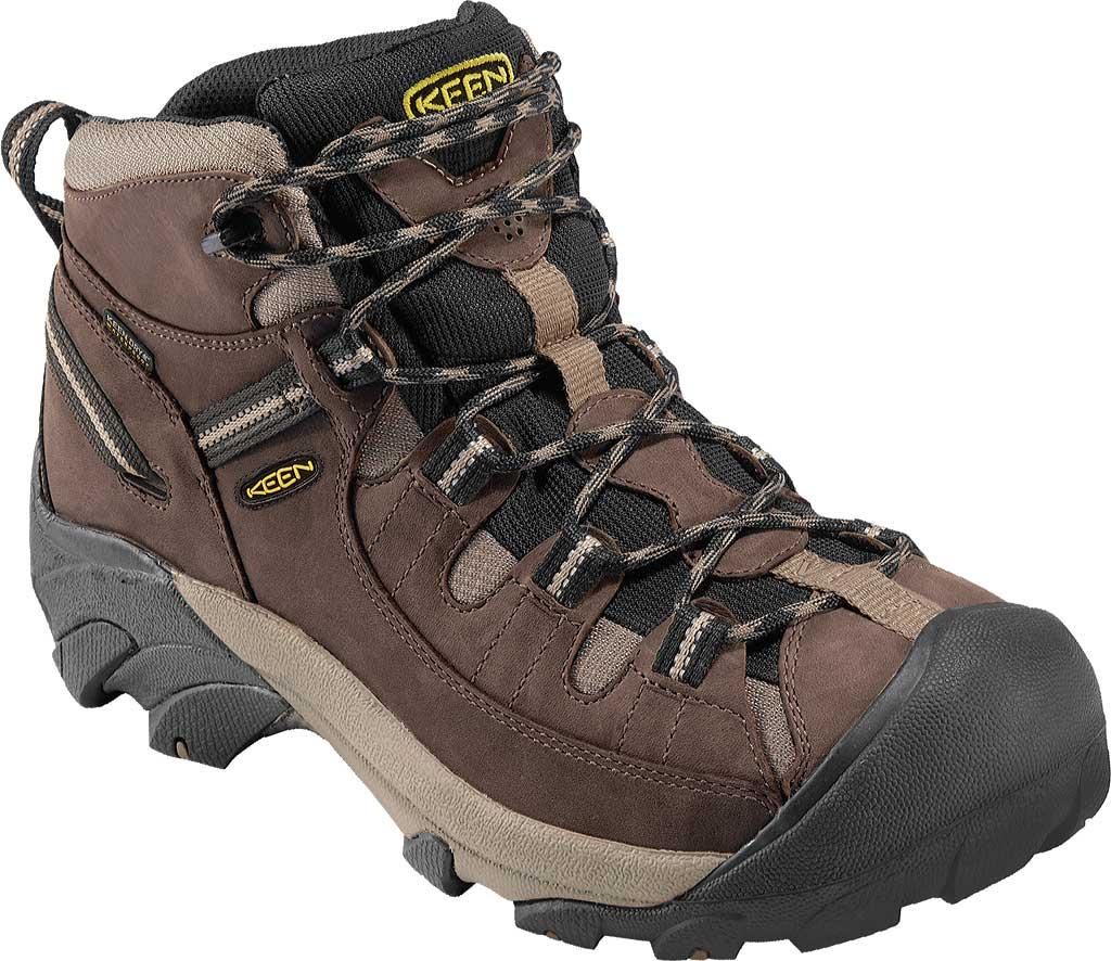Men's Keen Targhee II Mid Hiking Boot, , large, image 1