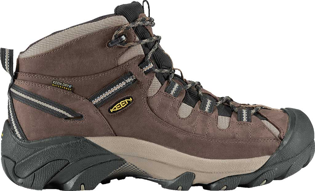 Men's Keen Targhee II Mid Hiking Boot, , large, image 2