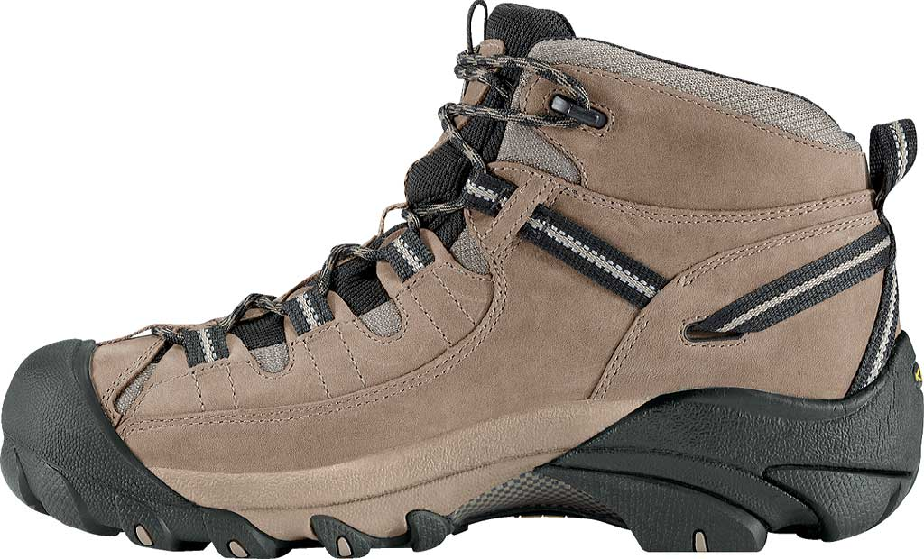 Men's Keen Targhee II Mid Hiking Boot, , large, image 3
