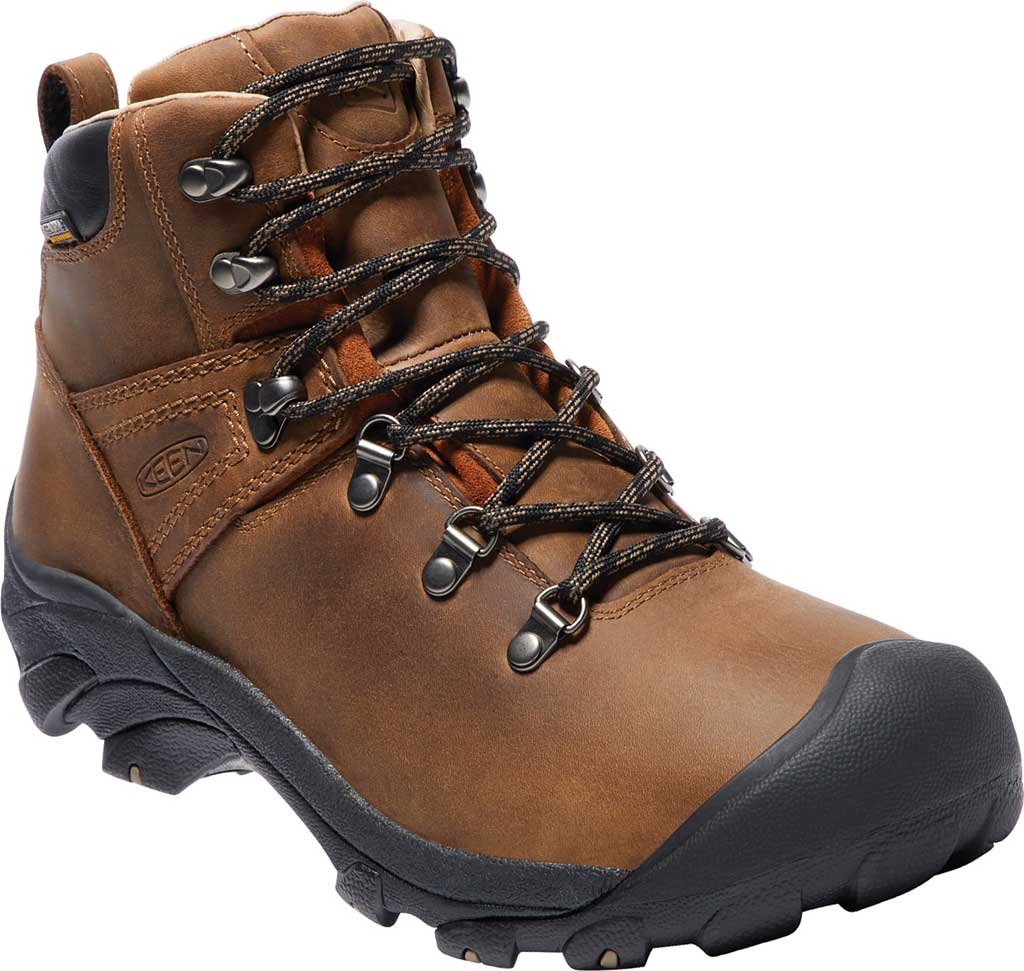 Men's KEEN Pyrenees, Syrup, large, image 1