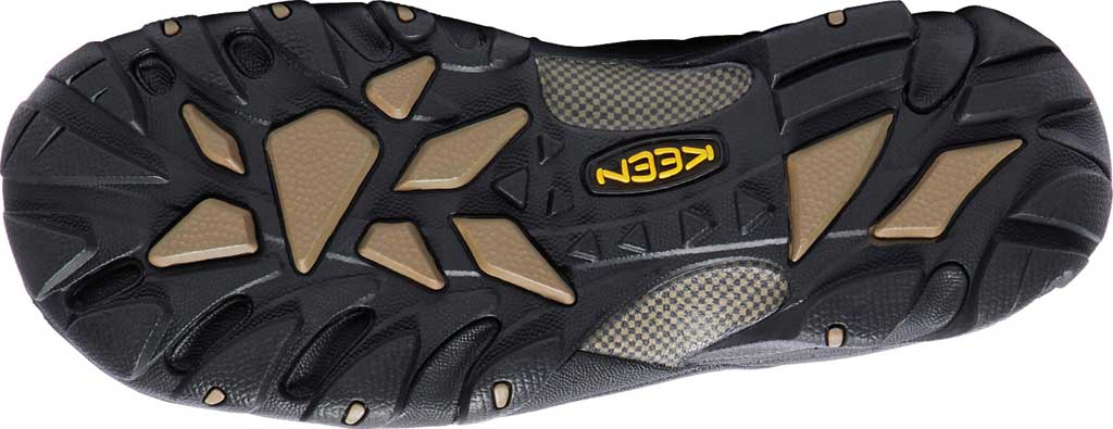 Men's KEEN Pyrenees, Forest Night/Black, large, image 4