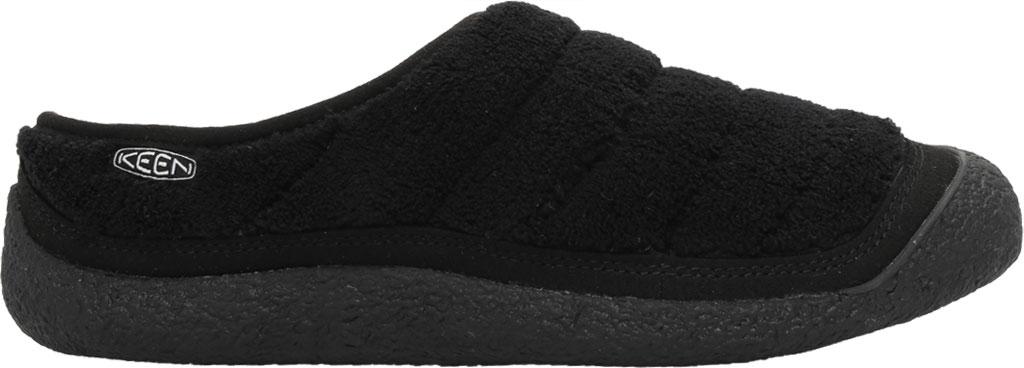 Women's KEEN Howser Slide, Black/Magnet, large, image 2