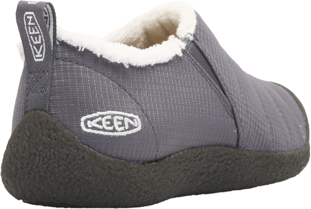 Women's KEEN Howser II, Pewter/Pewter, large, image 4