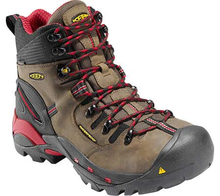 Men's KEEN Utility Pittsburgh Boot, , large, image 1