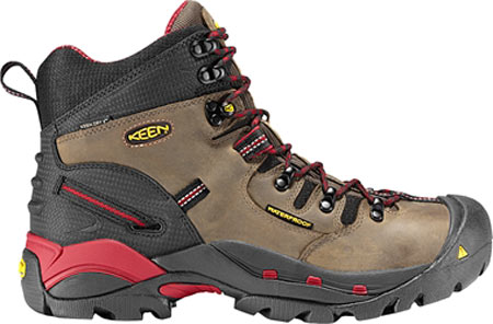 Men's KEEN Utility Pittsburgh Boot, , large, image 2