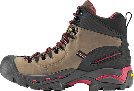 Men's KEEN Utility Pittsburgh Boot, , large, image 3