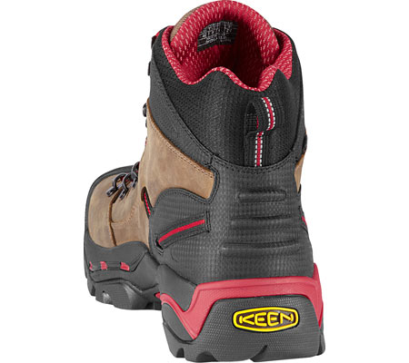 Men's KEEN Utility Pittsburgh Boot, , large, image 4
