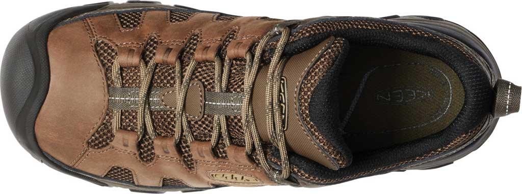 Men's KEEN Targhee Vent Trail Shoe, Cuban/Antique Bronze, large, image 3