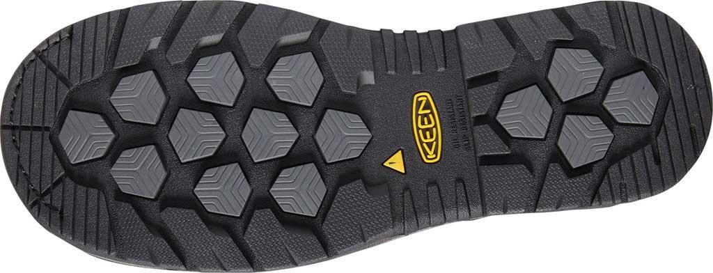 "Men's KEEN Utility CSA Philadelphia 6"" INT.MET Waterproof Boot, Cascade Brown/Black Leather, large, image 3"