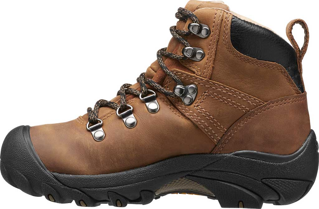 Women's KEEN Pyrenees Waterproof Boot, Syrup, large, image 3