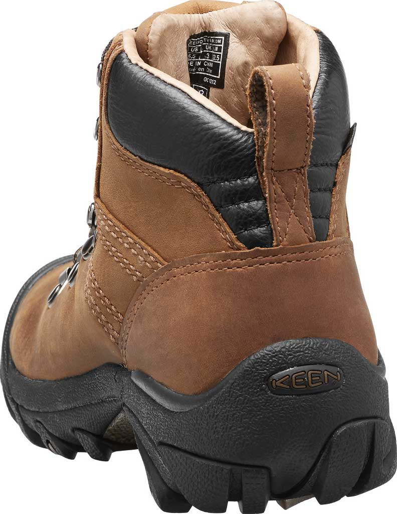 Women's KEEN Pyrenees Waterproof Boot, Syrup, large, image 4