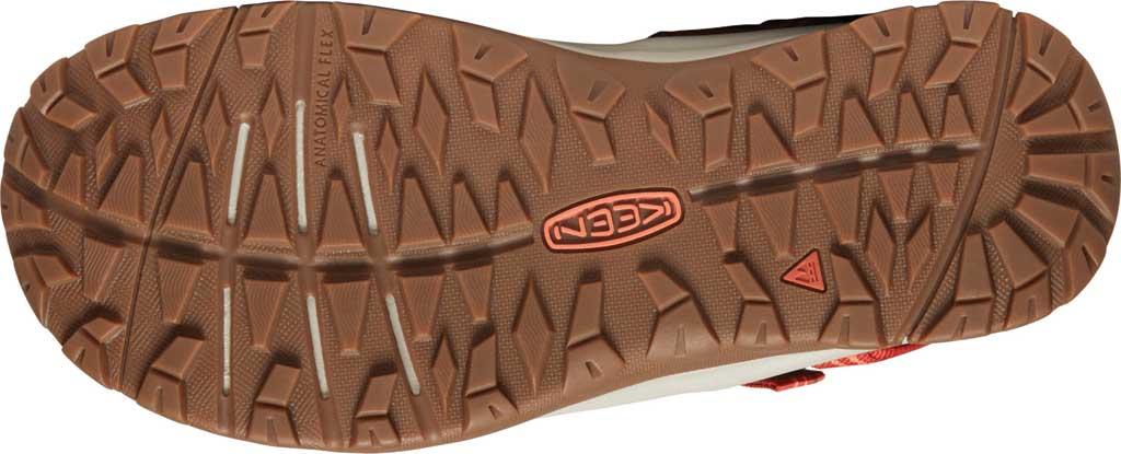 Women's KEEN Terradora II Trail Running Sandal, Dark Red/Coral, large, image 4