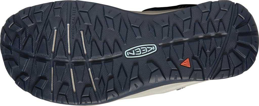 Women's KEEN Terradora II Trail Running Sandal, Navy/Light Blue, large, image 4