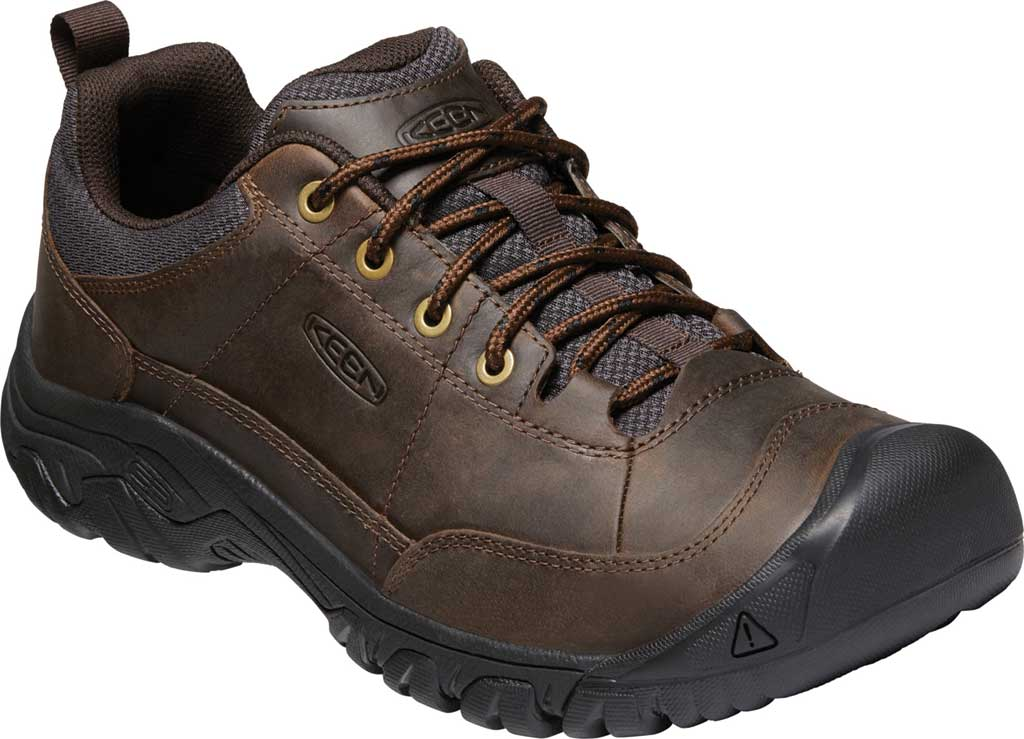 Men's Keen Targhee III Hiking Oxford, , large, image 1