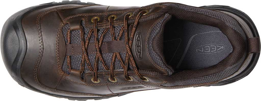 Men's Keen Targhee III Hiking Oxford, , large, image 3