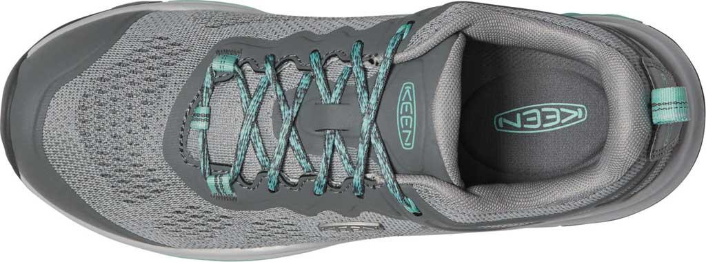 Women's KEEN Terradora II Vent Trail Shoe, Drizzle/Ocean Wave, large, image 3