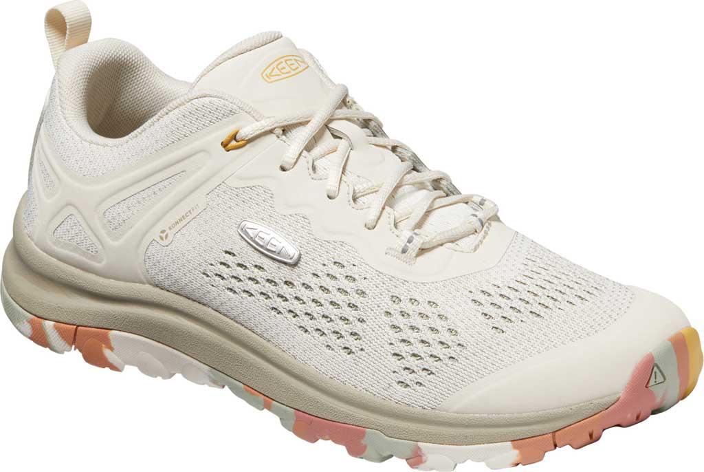 Women's KEEN Terradora II Vent Trail Shoe, Brick Dust/Birch, large, image 1