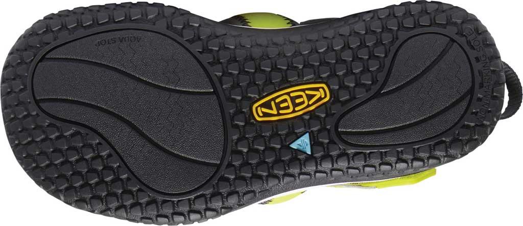 Children's KEEN Stingray Slip On Sneaker - Youth, Evening Primrose/Black, large, image 4