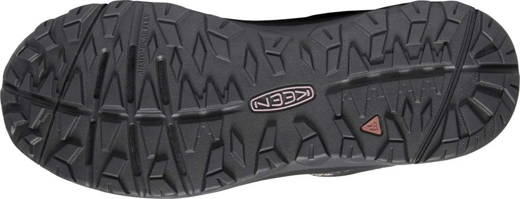 Women's KEEN Terradora II Waterproof Trail Shoe, Black/Magnet, large, image 4