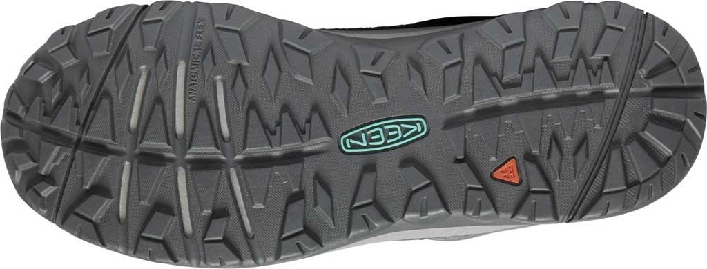 Women's KEEN Terradora II Waterproof Trail Shoe, Steel Grey/Ocean Wave, large, image 4