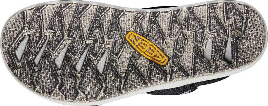Women's KEEN Elle Backstrap Active Sandal, Black, large, image 4
