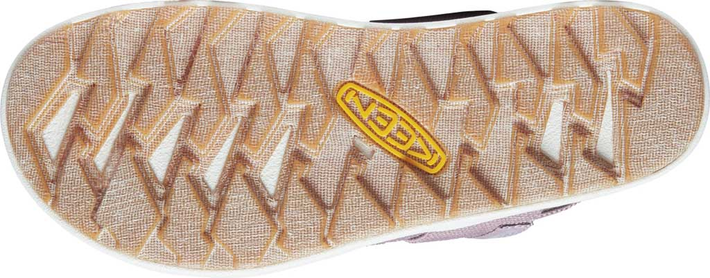 Women's KEEN Elle Backstrap Active Sandal, Dusty Lavender/Vapor, large, image 4